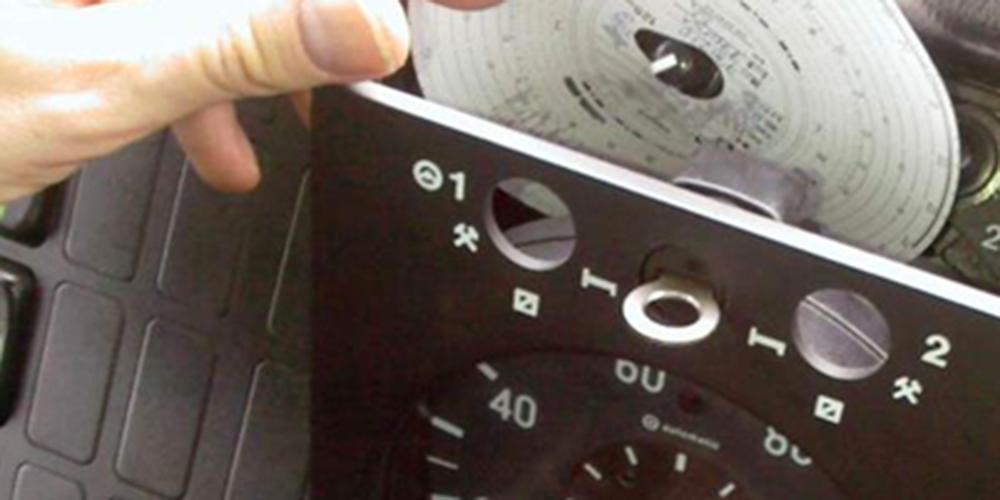 Godkendt til fartskriverservice
